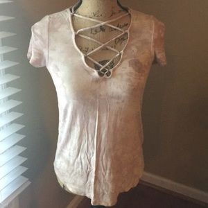 American Eagle Soft and Sexy T Sz XS
